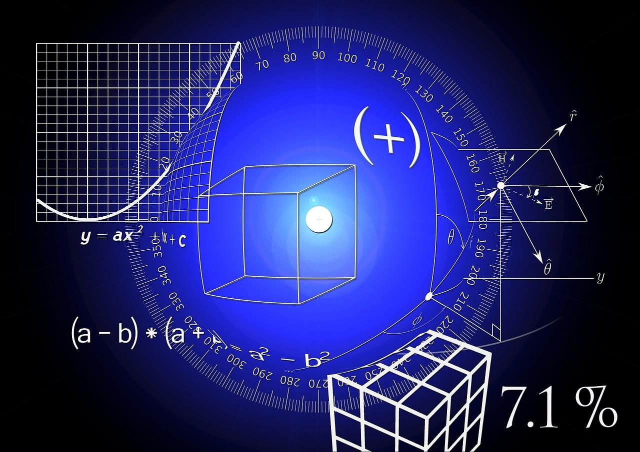 الهندسة في الرياضيات